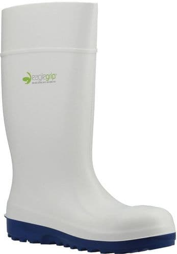 Amblers Safety AS1004 Safety Wellingtons White